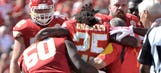 Kansas City Chiefs Season In Review