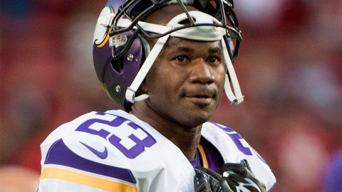 Best offseason acquisition: Terence Newman