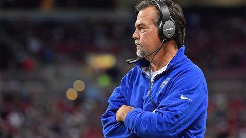 St. Louis Rams (7-9): C-