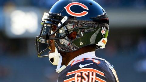Chicago Bears, $2.7 billion