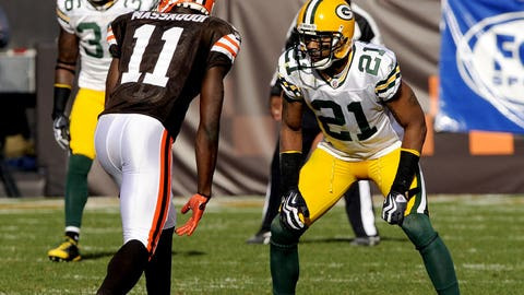 CB Charles Woodson (2006 Packers)