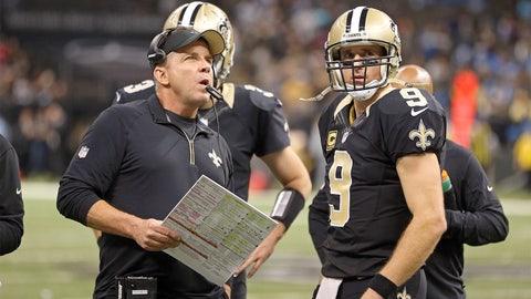 New Orleans Saints (7-9): D