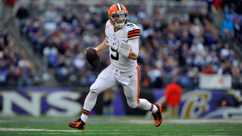 2. Connor Shaw