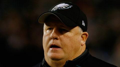 Philadelphia Eagles (7-9): D