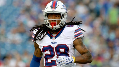 CB: Ronald Darby, Buffalo Bills