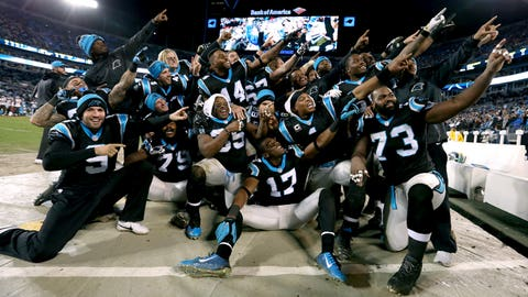 The unheralded Panthers