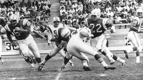 1964: AFL champs!