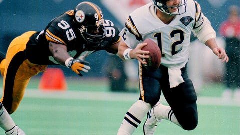 1995: On to the Super Bowl