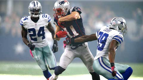 Dallas Cowboys: Can the defense keep up with the offense?