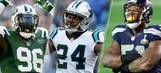 NFL's top 10 defensive free agents for 2016