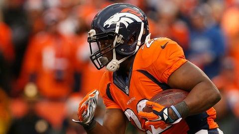 C.J. Anderson, Devontae Booker will give Houston's defense fits