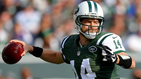 New York Jets: Dec. 11 at 49ers
