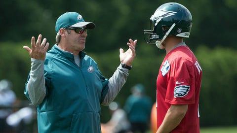 Philadelphia Eagles: Will the post-Chip Kelly era be any better?