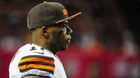 Josh Gordon's application denied; agent cut ties weeks ago