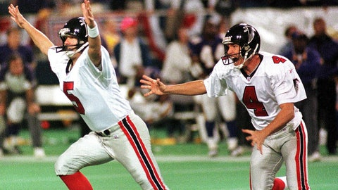 Atlanta Falcons: 1998 NFC Championship vs. Minnesota Vikings