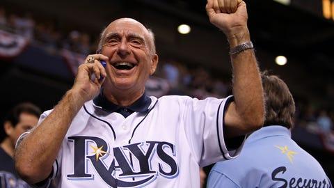 Tampa Bay Buccaneers: Dick Vitale