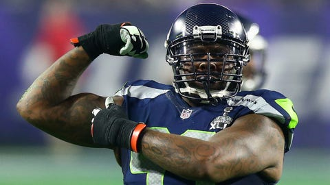 Seattle Seahawks: Tony McDaniel, DT