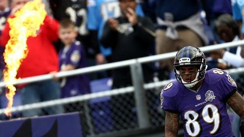 Ravens (-1) over JAGUARS (Over/under: 47)