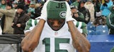 The New York Jets are so bad that teammates are ripping each other in the media