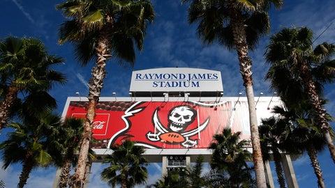 Tampa (Raymond Jame Stadium) - 2009
