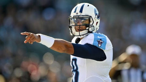 Sunday: Titans at Lions