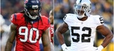 5 blockbuster NFL trades we'd like to see happen