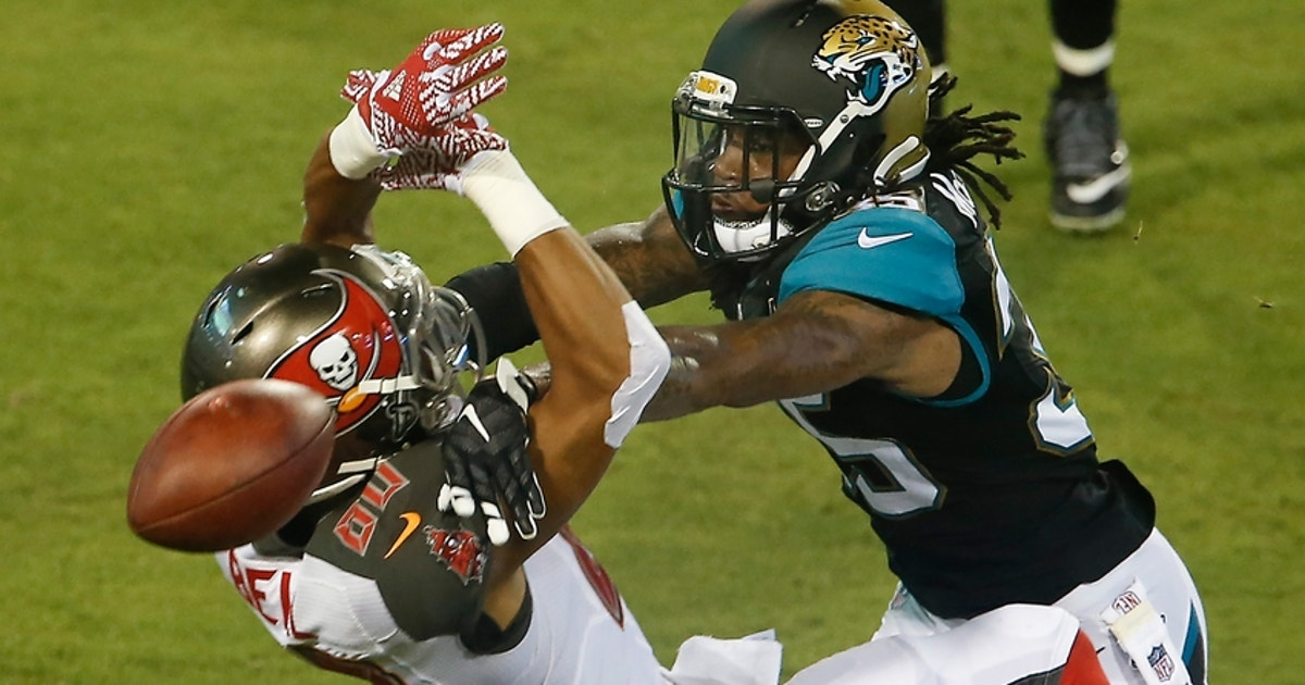 Buccaneers Jaguars To Hold Joint Practices Before