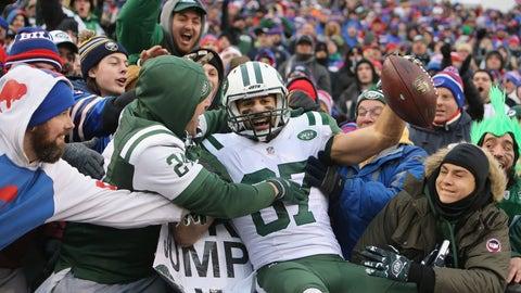 """New York Jets: """"Gluten-free Bills"""""""