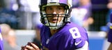 5 reasons Sam Bradford is a better choice than Shaun Hill for Week 2