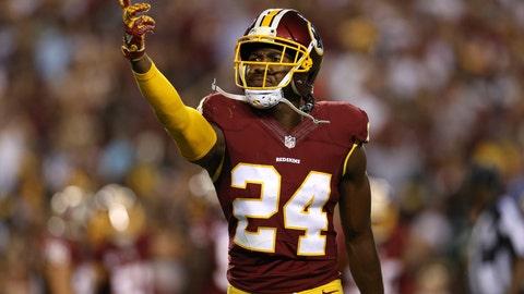 Redskins: Put Josh Norman on Dez Bryant
