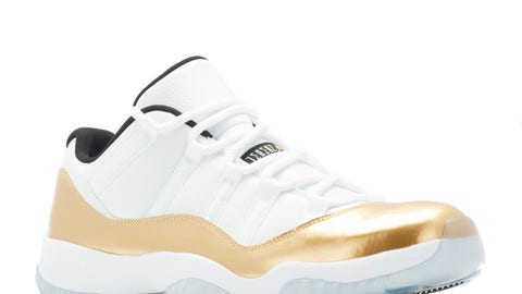 Worst: Air Jordan 11 Closing Ceremony
