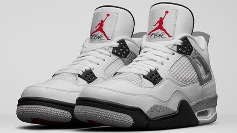 Best: Air Jordan 4 Retro Cements