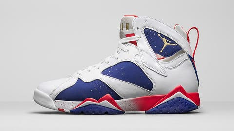 "Best: Air Jordan 7 ""Tinker Alternate"""