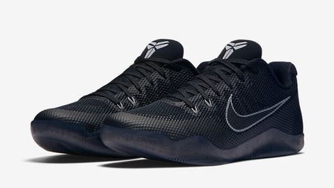 "Best: Kobe 11 Low ""Black/Cool Grey"""