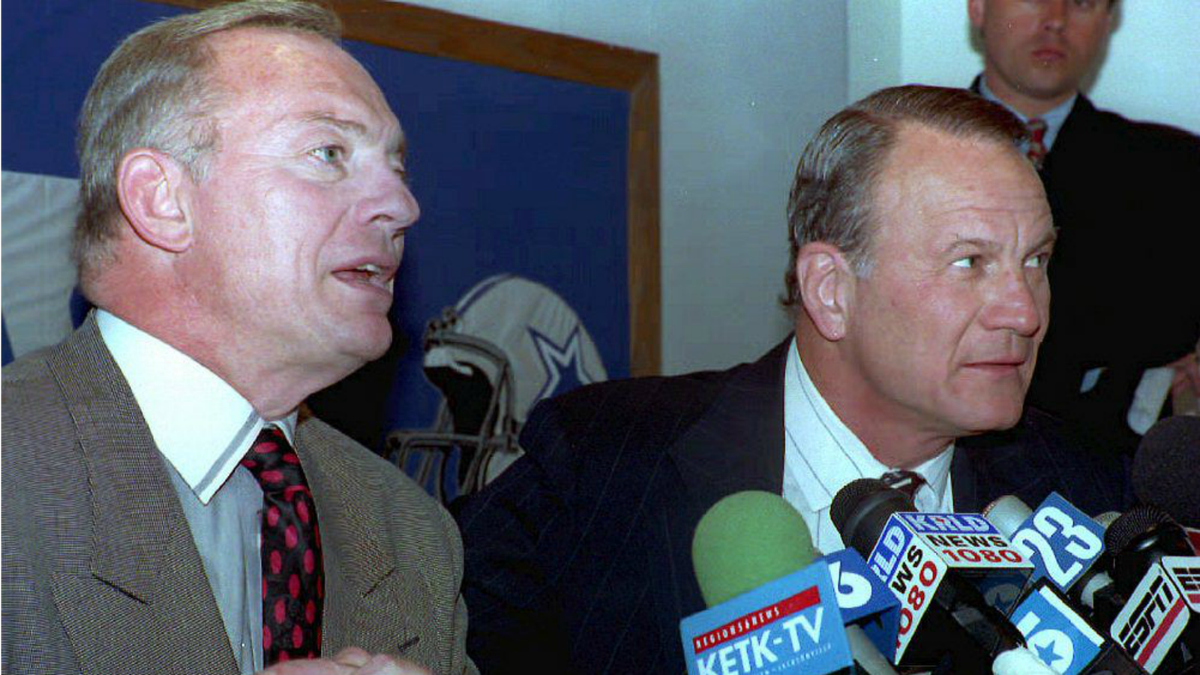 the life and career of barry switzer He says he is not inclined to write an autobiography, regardless how much of an   coaches like barry switzer, whom he is said to despise for mishandling what.