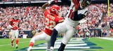 3 reasons the Texans will beat the Chiefs on Sunday