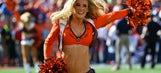 NFL cheerleaders in pictures — Week 2