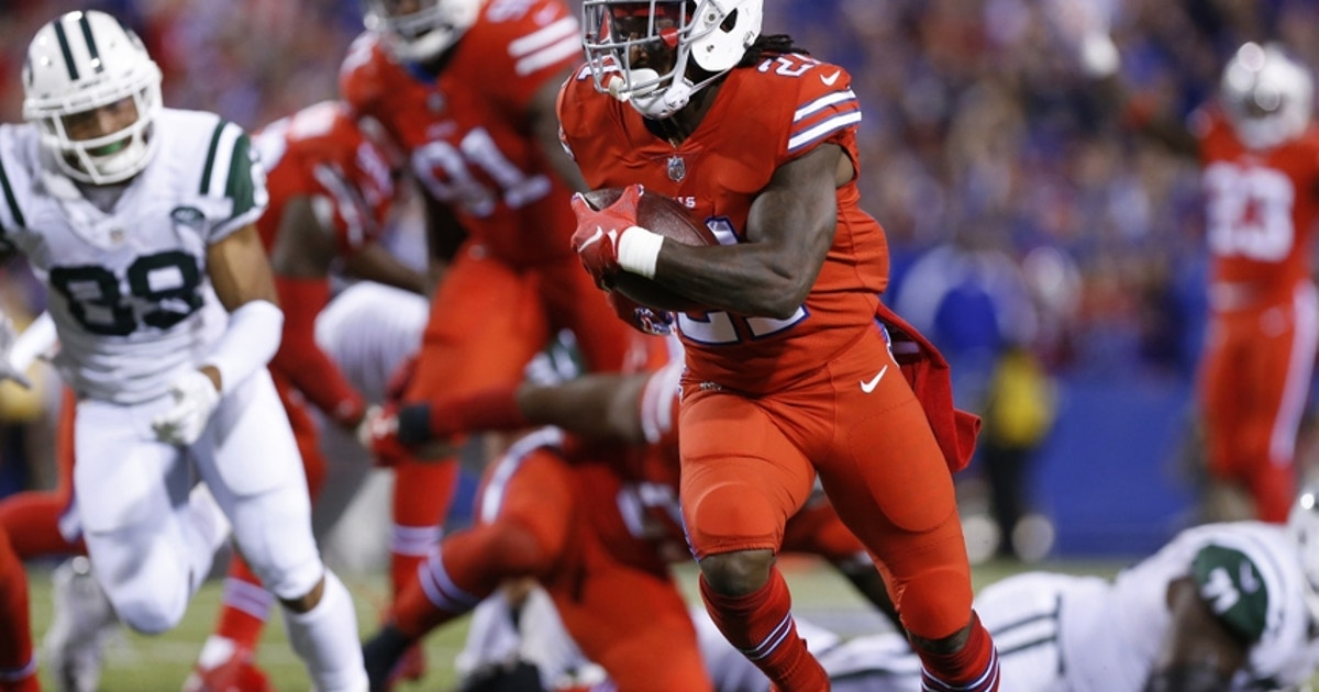 Bills Release Five Players Including Cb Nickell Robey