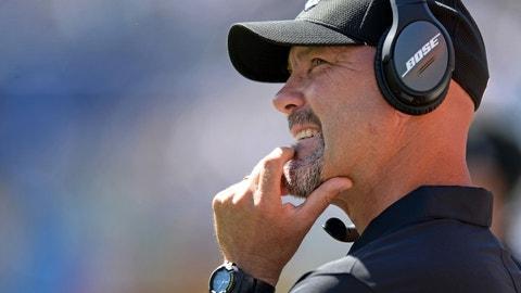 Gus Bradley, Jacksonville Jaguars (Last week: 1)