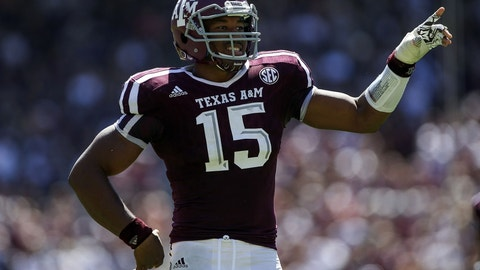 Myles Garrett is back