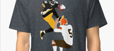 The 20 coolest NFL t-shirts on the market