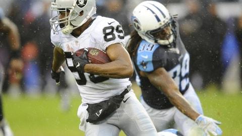 Amari Cooper receiving yards -- OVER 74.5