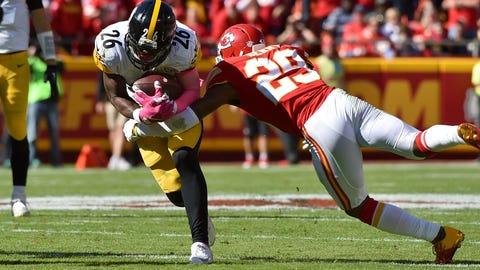 Kansas City Chiefs: Pittsburgh Steelers