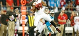 Vincent Jackson Headed to Injured Reserve