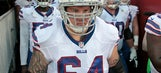 Incognito says he and Martin haven't patched up differences