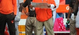 Hue Jackson was smart to go for two when he did