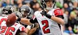 3 reasons the Atlanta Falcons will beat the Seattle Seahawks
