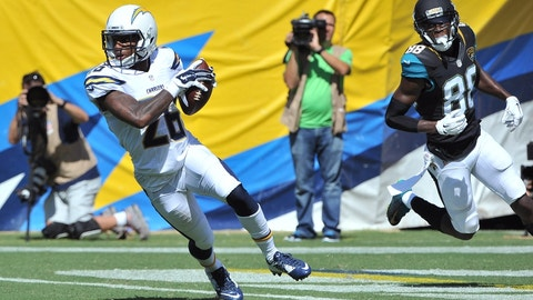 Oakland Raiders at San Diego Chargers, 4:25 p.m. CBS (716)