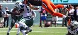 Browns release quarterback Josh McCown