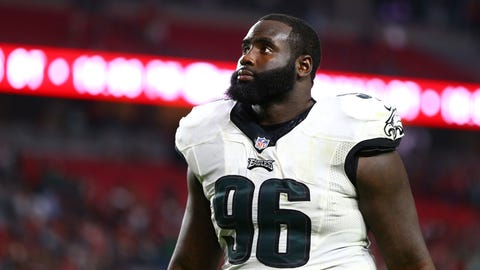 Philadelphia Eagles: Bennie Logan, DT